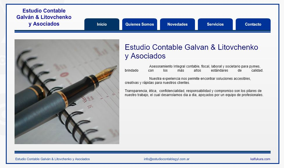 2013 estudio contable gyl